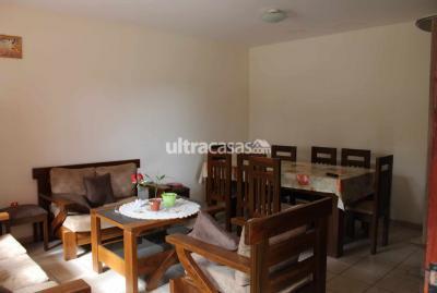 Casa en Venta en Santa Cruz de la Sierra Carretera Cotoca ZONA ESTE PALMA VERDE!!!
