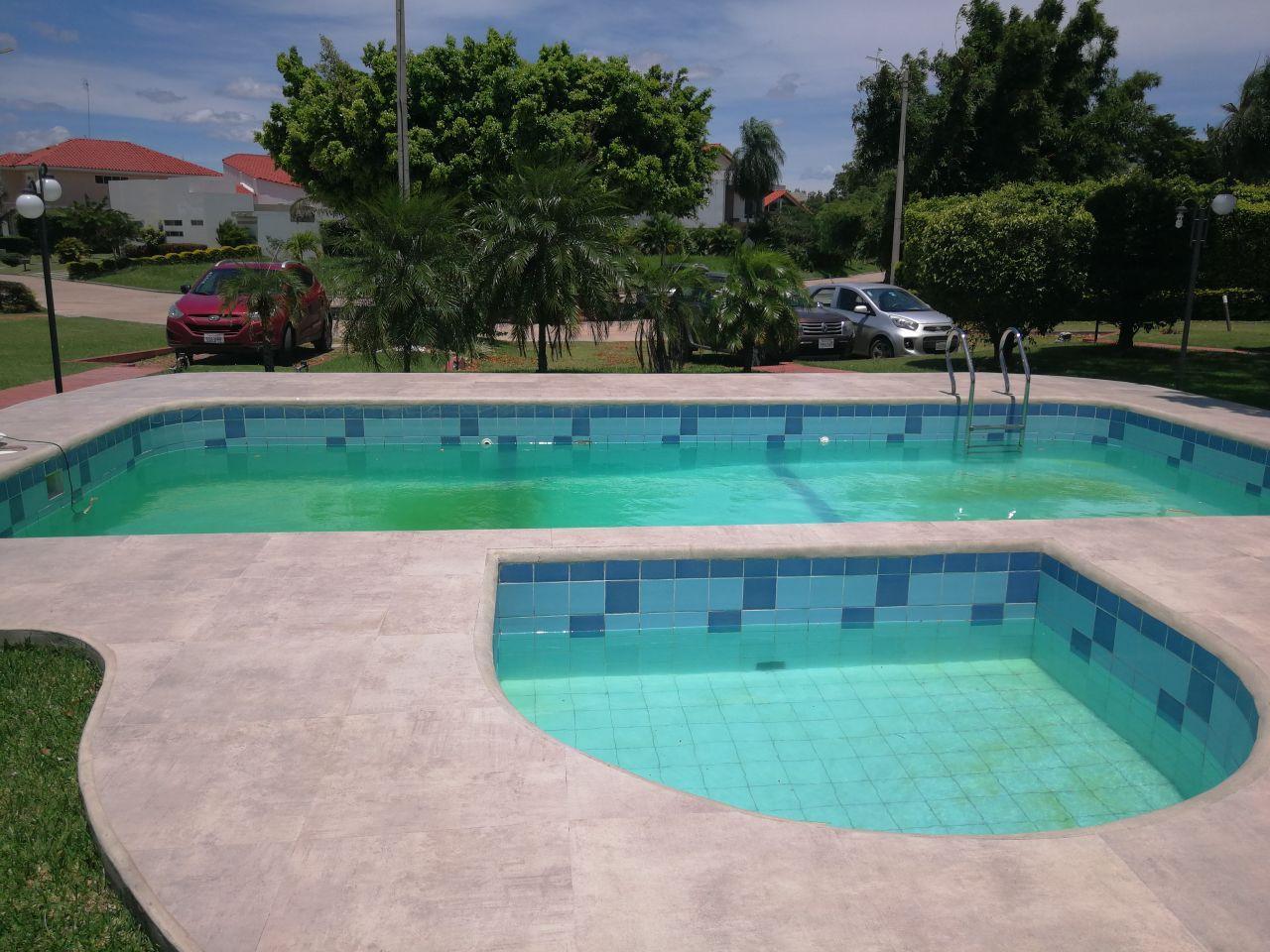 Casa en Alquiler JARDINES DEL URUBO ALQUILO CASA AMOBLADA Y EQUIPADA Foto 7