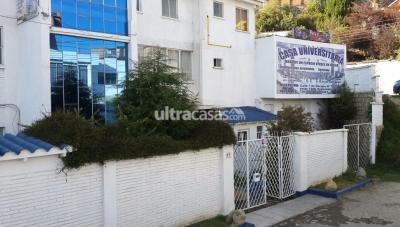 Casa en Alquiler en La Paz Obrajes Calle 1 de obrajes No 77 casi esquina 14 de septiembre a yna cuadra de la UCB