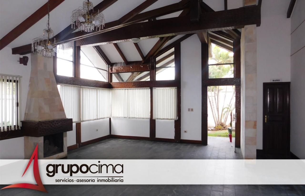 Casa en Alquiler AMPLIA CASA PARA OFICINA EN EQUIPETROL Foto 2