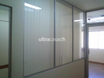 Oficina en Alquiler en La Paz Centro Zona central, plaza Alonso de Mendoza