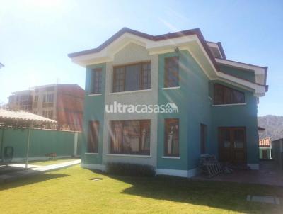 Casa en Venta en La Paz Mallasilla Calle 1º de mayo Nº 123