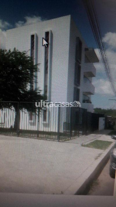 Departamento en Venta en Tarija San Gerónimo Barrio Petrolero calle Campo San Alberto y Campo Madrejones. Ed. Recoleta.