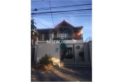 Casa en Alquiler en Santa Cruz de la Sierra 2do Anillo Oeste Av. Pirai, Radial 17 1/2 Calle 9
