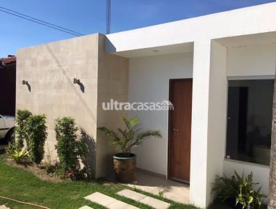 Casa en Alquiler Av. Beni  Foto 4
