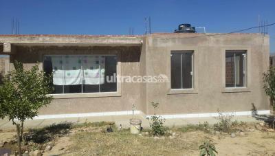 Casa en Alquiler en Cochabamba Alalay Sacaba km 11.1/2