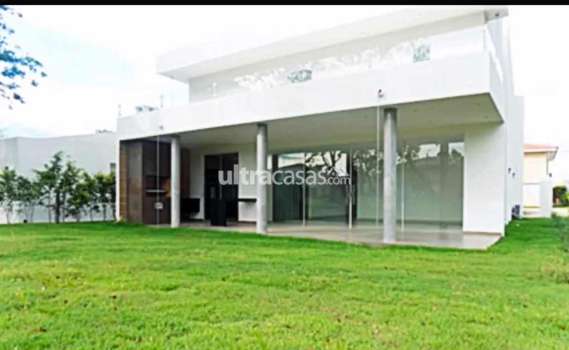 Casa en Venta Urubó  Foto 19