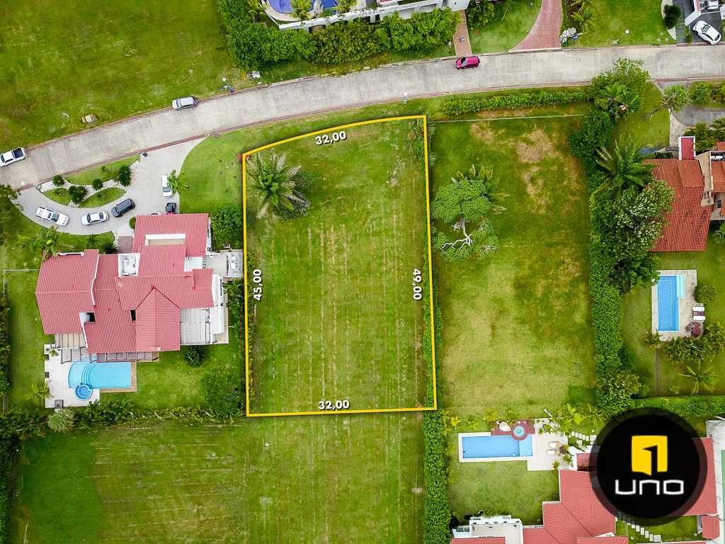 Terreno en Venta COLINAS DEL URUBO SECTOR 2 Foto 3