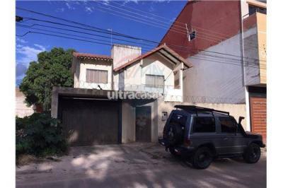 Casa en Venta en Santa Cruz de la Sierra 5to Anillo Sur