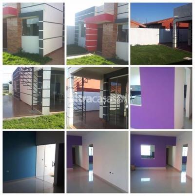 Casa en Venta en Santa Cruz de la Sierra 7mo Anillo Sur  Zona sur Uv 132 Manzana 57 Barrio toborochi calle los nogales