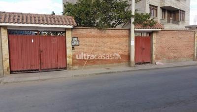 Casa en Venta en Cochabamba Hipódromo CASA POR AUTOVENTA