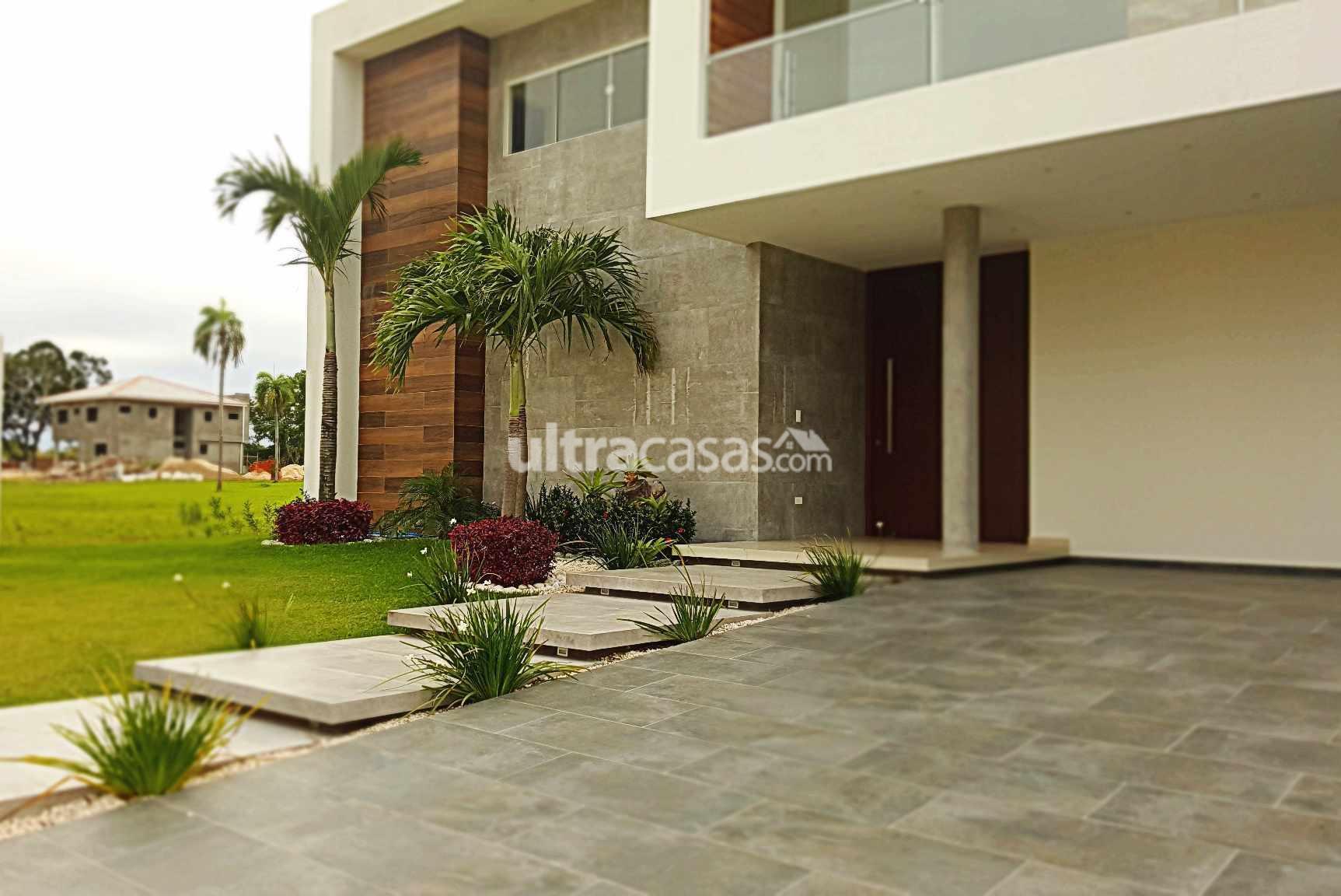 Casa en Venta Urubó  Foto 8