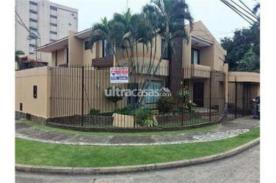 Casa en Alquiler en Santa Cruz de la Sierra 3er Anillo Este Tamarindo