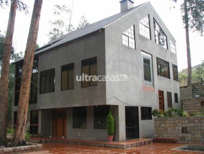 Casa en Venta en La Paz Río Abajo VALLE DE LIPARI, RIO ABAJO