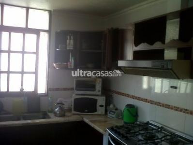 Casa en Alquiler PARAGUA ENTRE 2DO Y 3ER ANILLO Foto 8