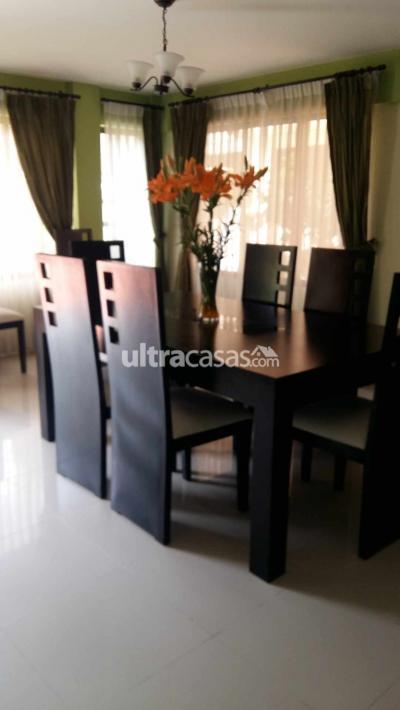 Casa en Venta en Cochabamba Queru Queru
