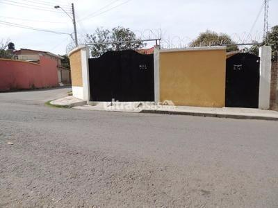 Casa en Venta en Cochabamba Cala Cala CASA COMO LOTE INMEDIACIONES AV. BEIJING Y AV. SIMON LOPEZ