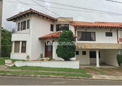 Casa en Alquiler en Santa Cruz de la Sierra 6to Anillo Norte 6to An av banzer Condominio  ciudad jardin