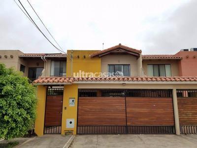 Casa en Venta en Santa Cruz de la Sierra 7mo Anillo Norte avenida banzer 7mo anillo