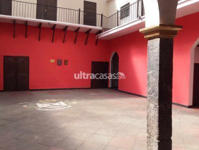 Casa en Venta en La Paz Centro Indaburo esq. Genaro Sanjinez