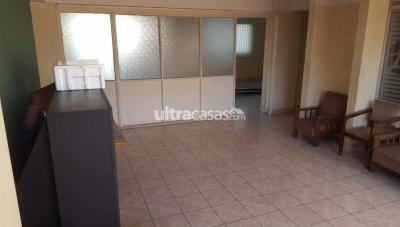 Oficina en Alquiler en Cochabamba Centro Avenida ayacucho a dos cuadras de la plaza principal