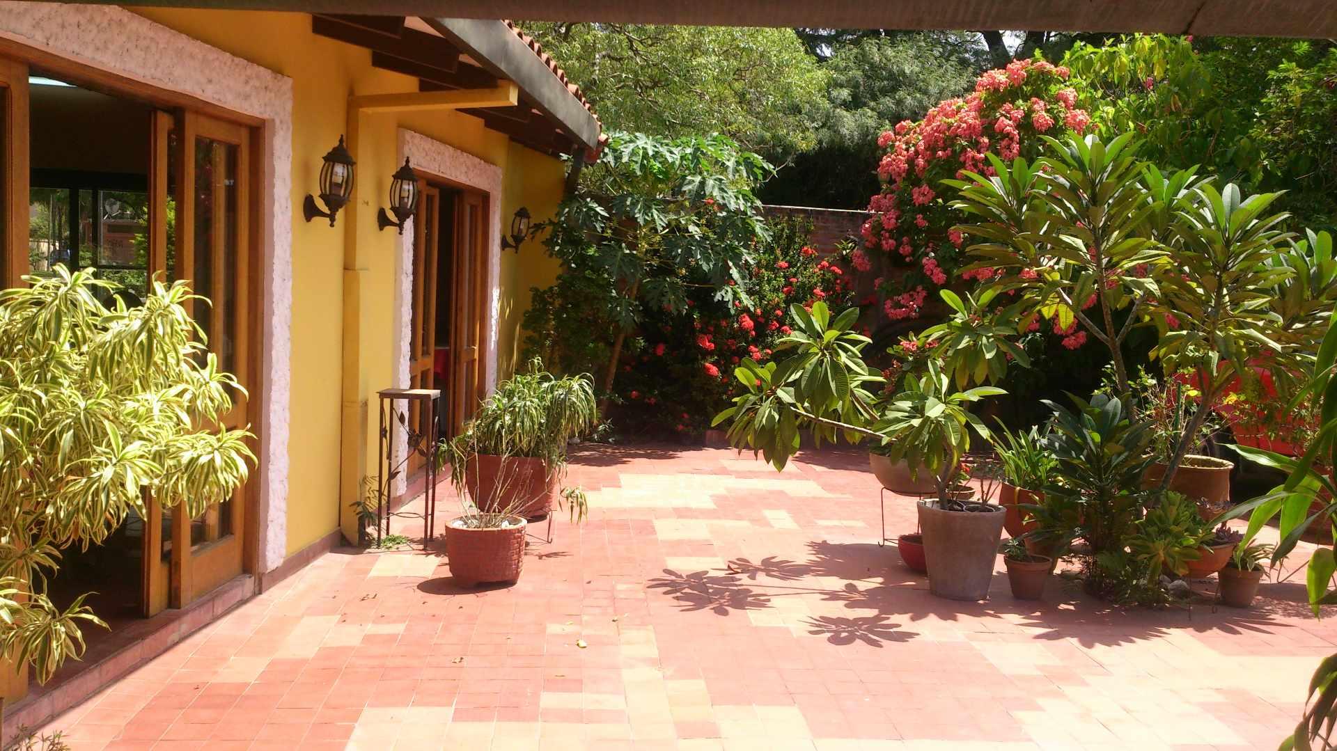 Casa en Venta AV. SANTOS DUMONT Y AV.PILCOMAYO Foto 5