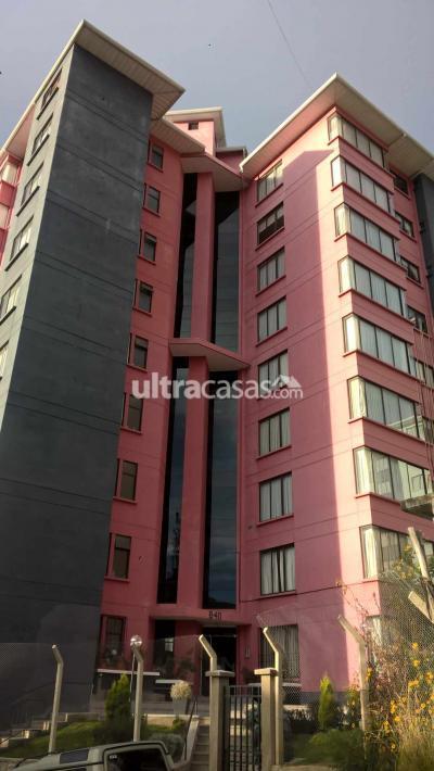 Departamento en Alquiler en La Paz Los Pinos Calle 25 de Calacoto. Bloque 40. Departamento 3B