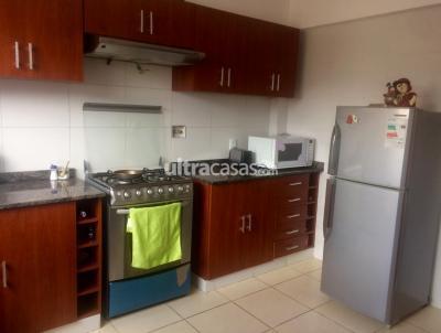 Habitación en Alquiler en La Paz Sopocachi Pequeña habitación con baño privado sin amoblar cerca a la plaza Abaroa en departamento seguro.