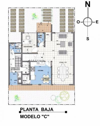 Casa en Venta en Cochabamba Pacata Avenida circunvalación zona arocagua condominio el solé