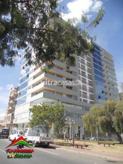 Oficina en Venta en Cochabamba Muyurina Av. America parque del arquitecto