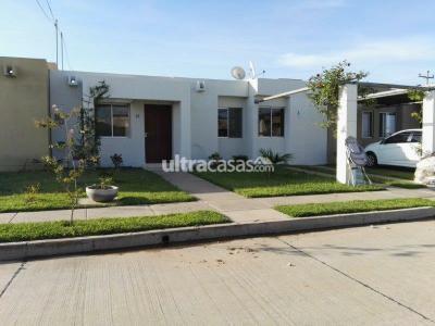 Casa en Alquiler en Santa Cruz de la Sierra Carretera Norte Km 10 al norte Cond. Sevilla las Terrazas II