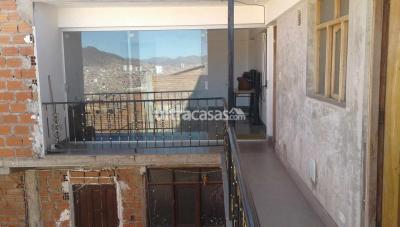 Casa en Venta en Sucre Sucre Munaypata