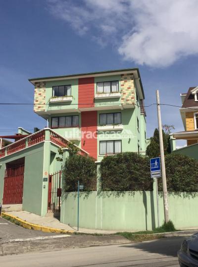 Casa en Alquiler en La Paz Mallasilla Calle Cotapata N* 3 esquina Av Altamirano Mallasilla