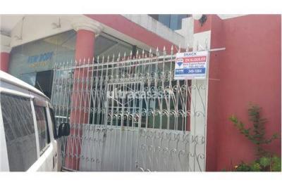 Casa en Alquiler en Santa Cruz de la Sierra 3er Anillo Este AV ALEMANA Y 3ER ANILLO INTERNO