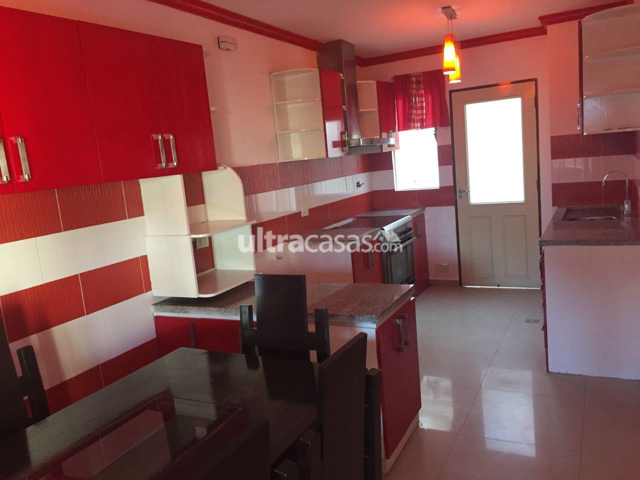 Casa en Venta Av. Banzer km, 10, condominio Sevilla Las Terazas I, calle San Pedro Oeste 24. Foto 18
