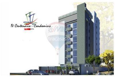Departamento en Venta en Tarija Miraflores Av. IVCentenario