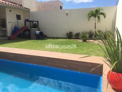 Casa en Venta en Santa Cruz de la Sierra 6to Anillo Oeste Av. Pirai y 6o Anillo, detras del Condomiio Las Palmas II