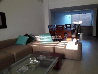 Casa en Alquiler en Santa Cruz de la Sierra Entre 3er y 4to anillo Norte BARRIO HAMACAS 3er y 4º anillo