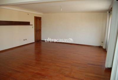 Departamento en Venta en Cochabamba Queru Queru Zona Recoleta