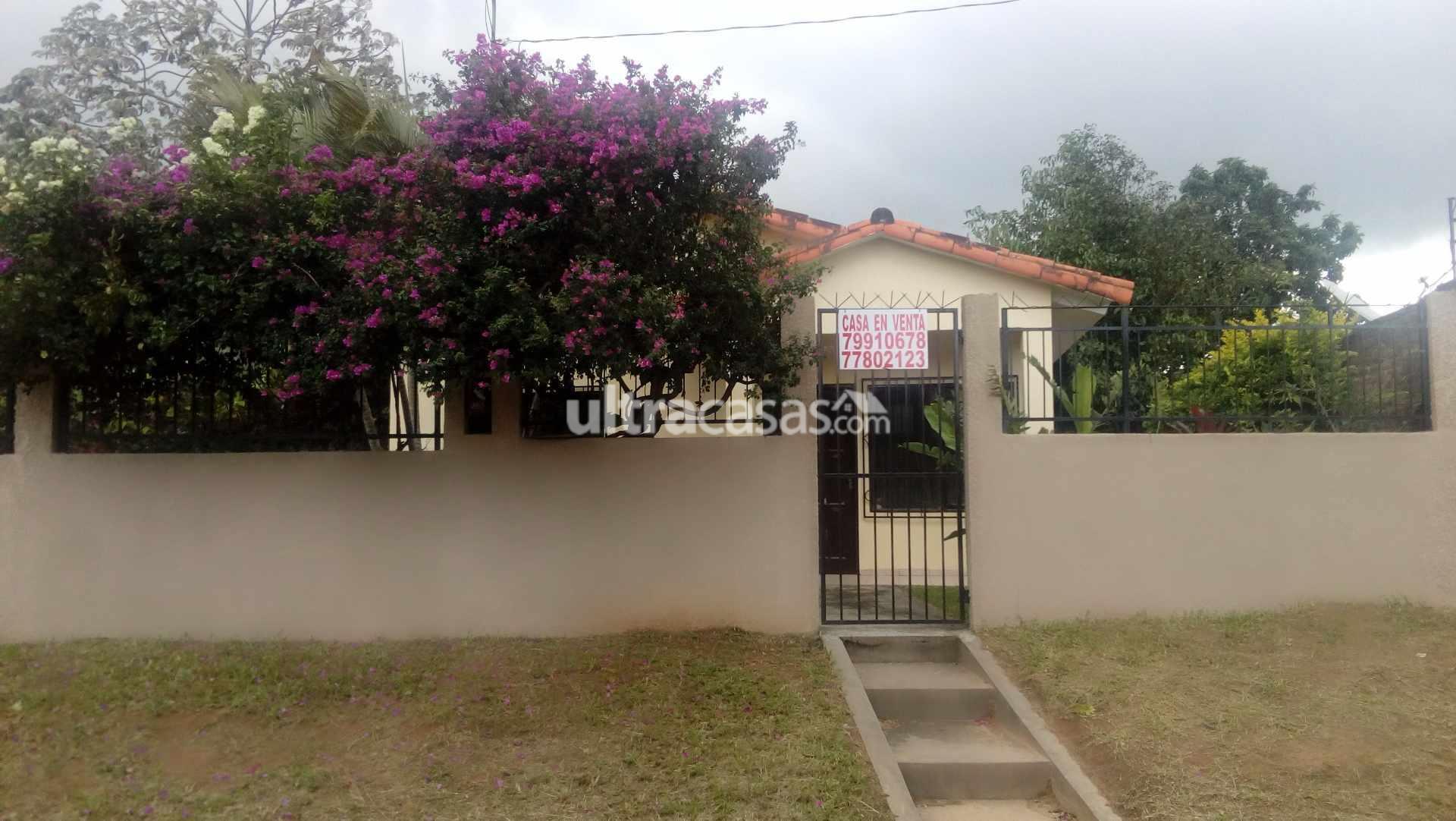 Casa en Venta Km 13 Doble Via a la Guardia  Foto 17