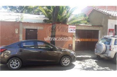 Casa en Alquiler en Tarija Las Panosas Alejandro del Carpio entre Mendez y Suipacha
