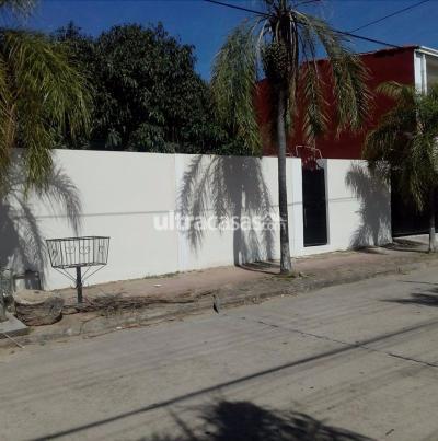 Casa en Anticretico en Santa Cruz de la Sierra 6to Anillo Norte Ubicada por la zona Norte Cerca de la Universidad UCEBOL.