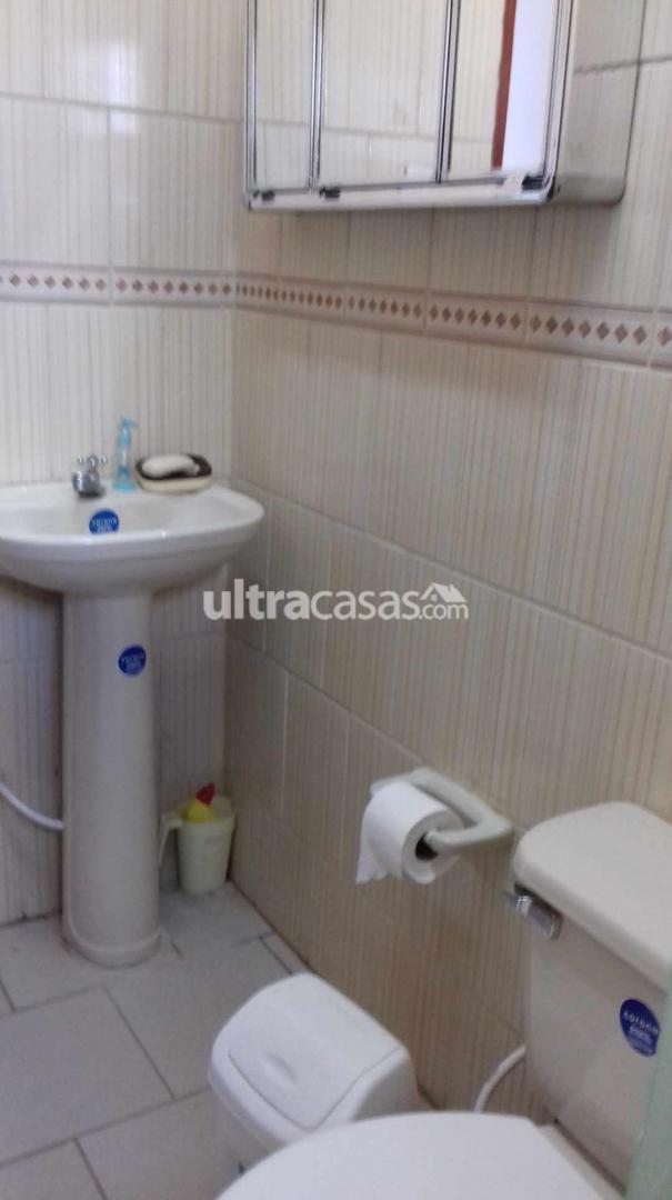 Casa en Venta Km 14 Carretera a Cotoca Foto 8