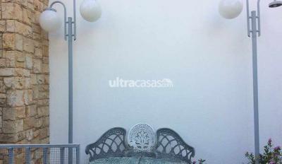 Casa en Venta Equipetrol, 3er anillo interno Foto 1