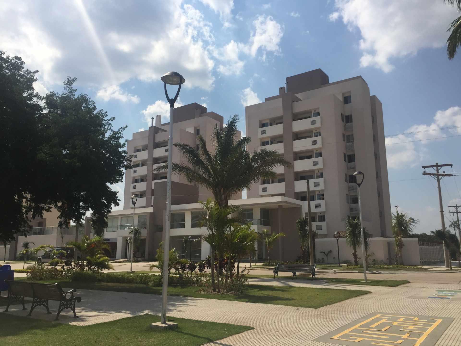 Departamento en Venta Boulevard el Remanso Foto 1