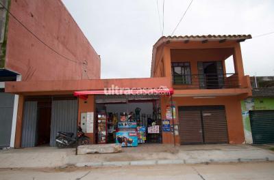 Casa en Venta en Santa Cruz de la Sierra 5to Anillo Este CASA PARA NEGOCIO Y VIVIENDA
