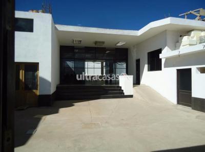 Casa en Venta en Sucre Sucre Cslle ignacio prudencio bustillos # 301 zona alto san juanillo