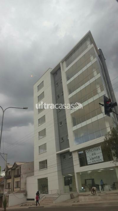 Oficina en Venta en La Paz Calacoto Calle 20 y Costanera - Calacoto