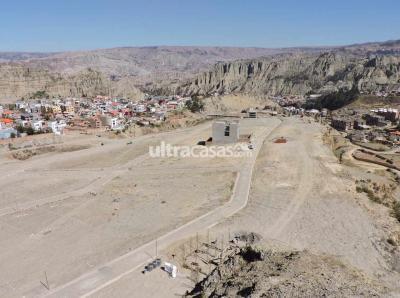 Terreno en Venta en La Paz Achumani Achumani huantaki