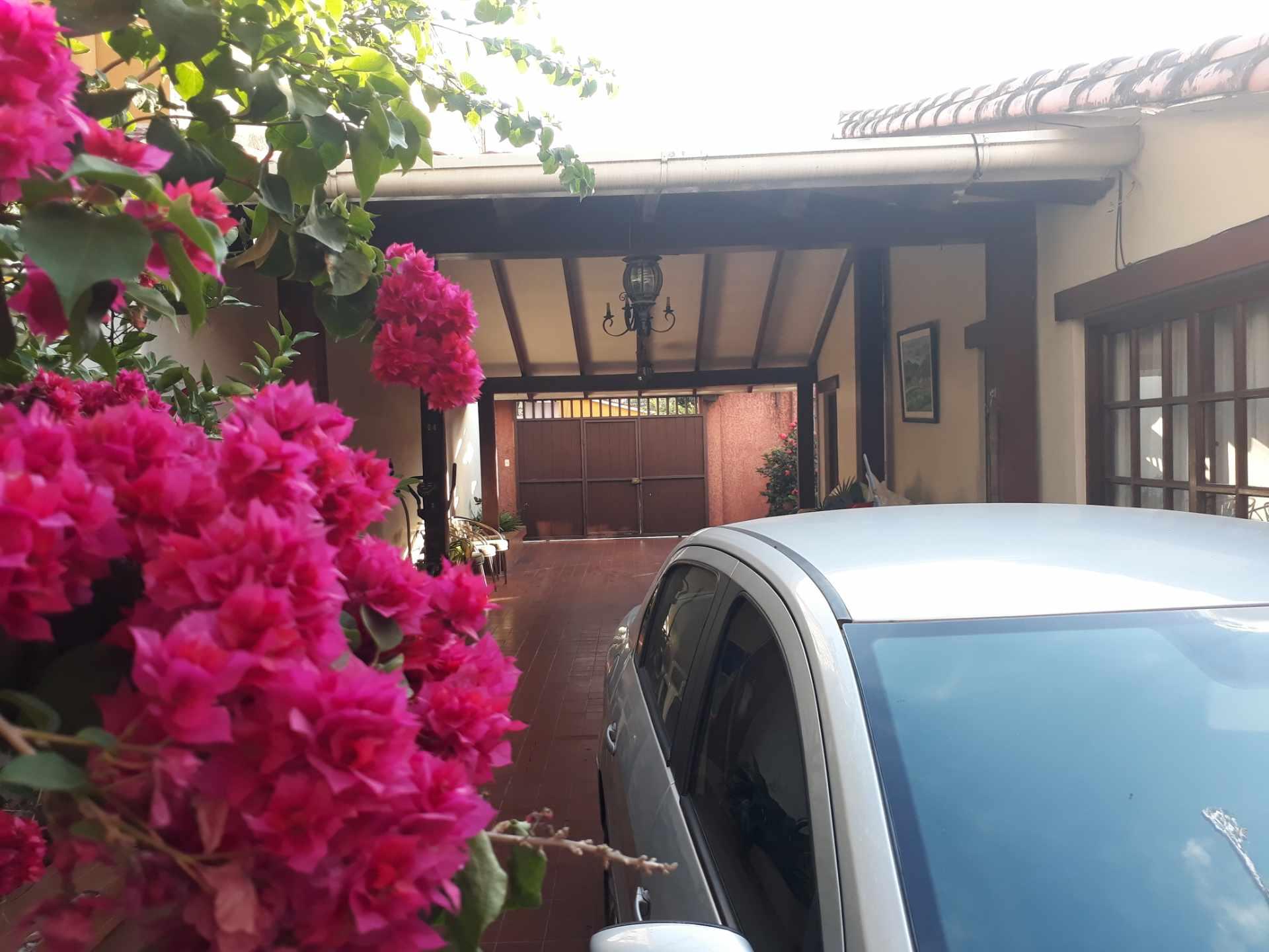 Casa en Venta Zona Norte,Paragua  Foto 2
